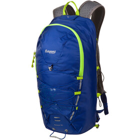 Bergans Rondane Backpack 12l blue/neon green